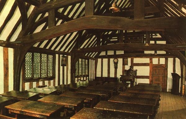 Stratford Anne Hathaway's Cottage
